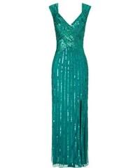 LONDON TIMES Zelené šaty Samantha