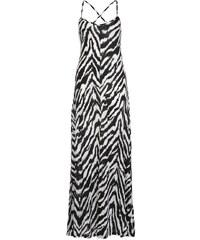 LASCANA Maxikleid zebra bedruckt