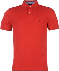 Tommy Hilfiger Tommy New Polo Shirt, apple red