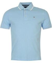Polokošile pánská Tommy Hilfiger Golf Polo Light Blue S