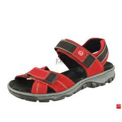 Rieker Dámské sportovní sandály
