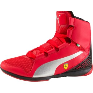 Puma Ferrari Valorosso WebCage High Tops