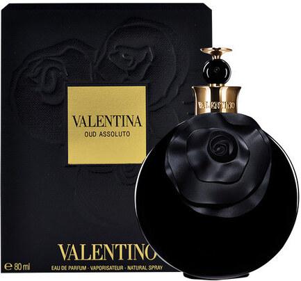 Glami.cz Valentino Valentino Valentina Oud Assoluto 80ml EDP Tester W