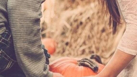 Podzimní rande