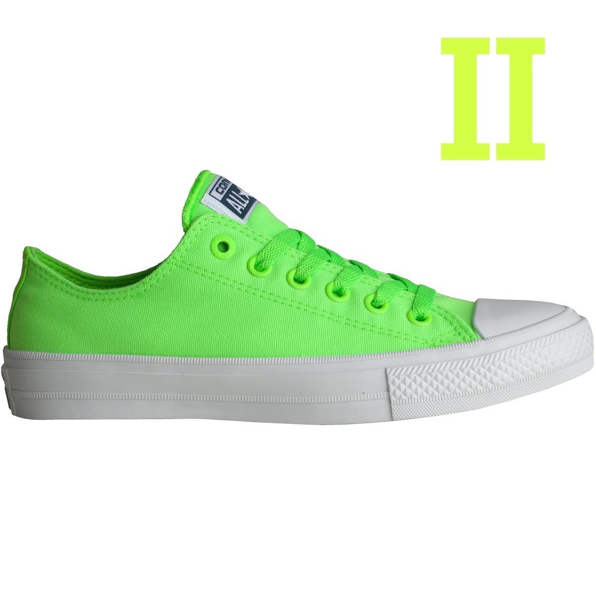 Converse Chuck Taylor All Star II zelená EUR 37 33efe9b4a0