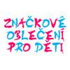 ZnačkovéOblečení-ProDěti.cz