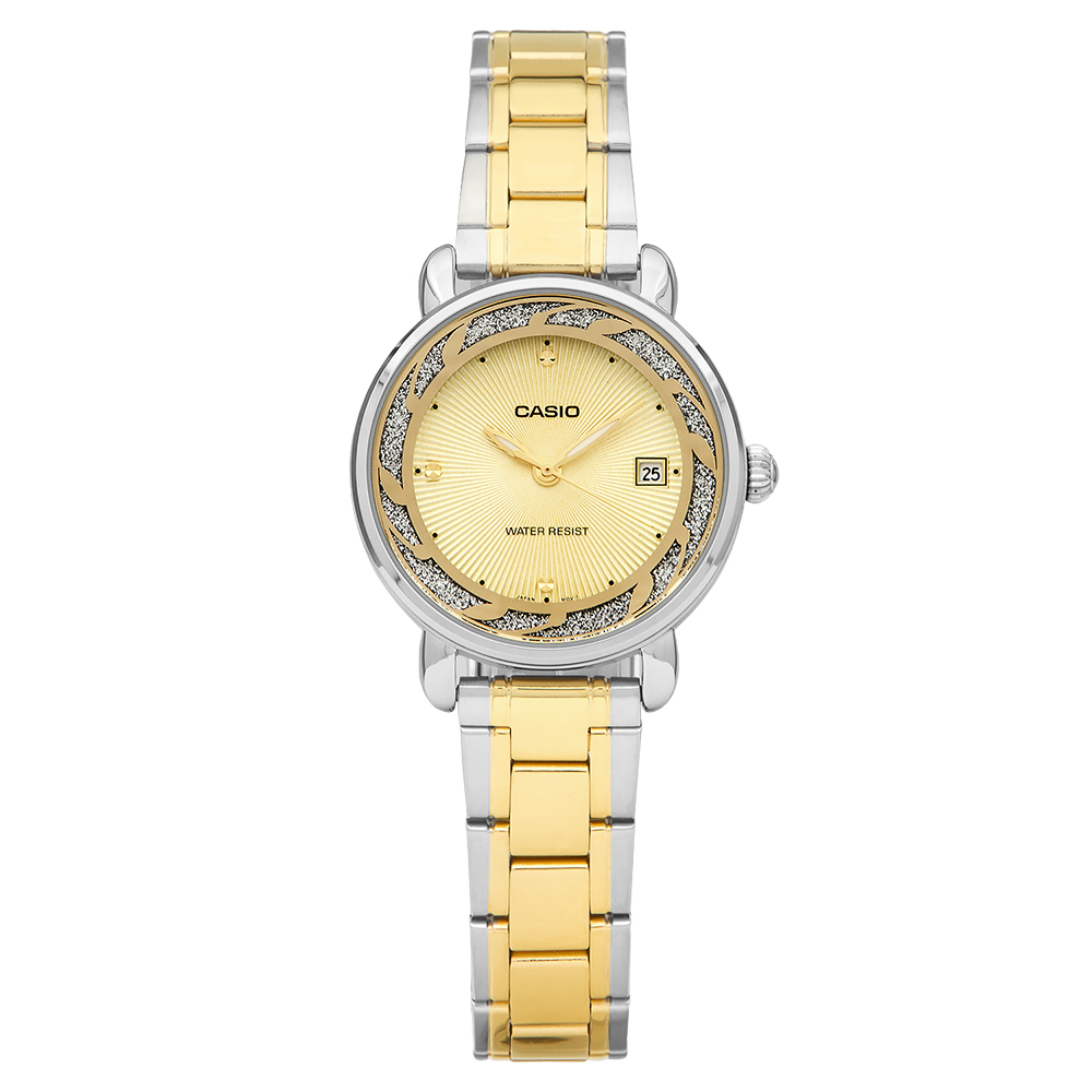 a08495662 Dámské hodinky Casio LTP-E120SG-9A - Glami.cz