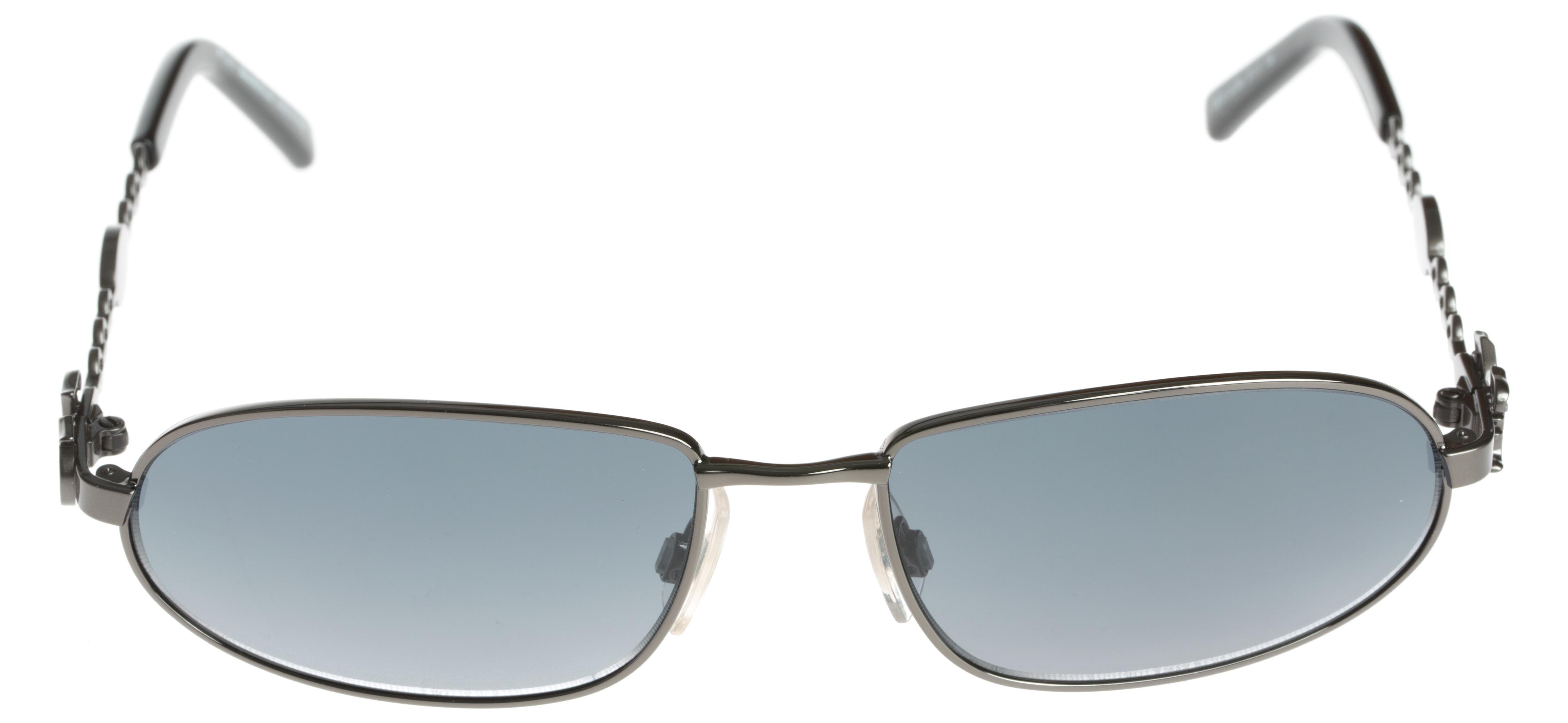 7e1e5279c John Galliano Slnečné okuliare Čierna - Glami.sk