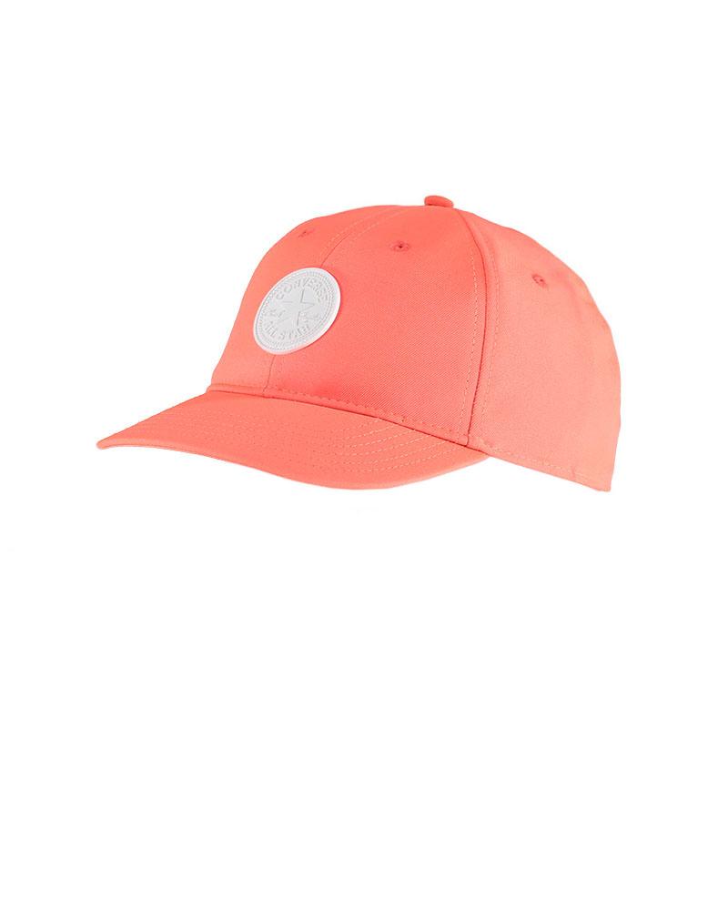 Dámská oranžová kšiltovka Converse Dry - Glami.cz f7ba705ec2