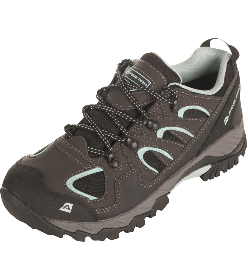 93c3666882 ALPINE PRO DINESCH Unisex obuv outdoor UBTJ116606 světle modrá 40 ...
