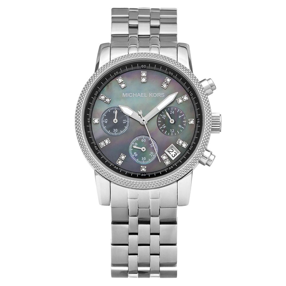 Dámské hodinky Michael Kors MK5021 - Glami.cz 0852909b3cb