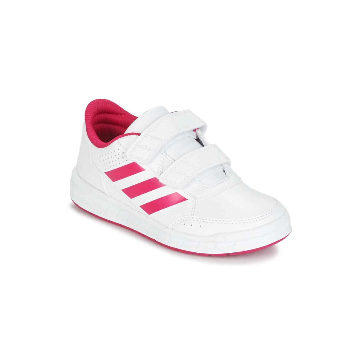 adidas Tenisky Dětské ALTASPORT CF K adidas - Glami.cz 2af226af79