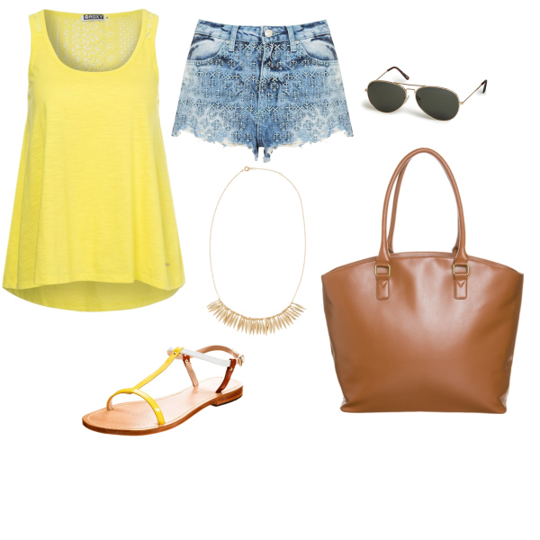Summer-outfit