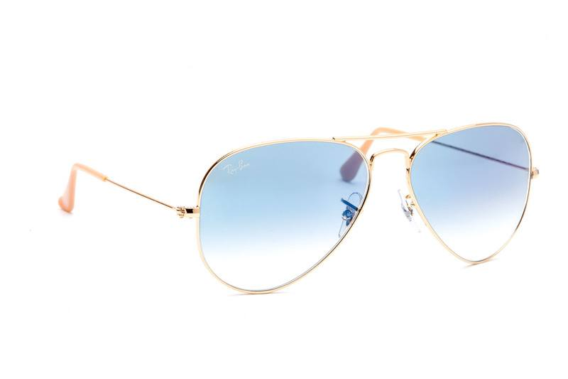 100a45f666974 Ray-Ban RB 3025 001 3F 58 - Glami.ro