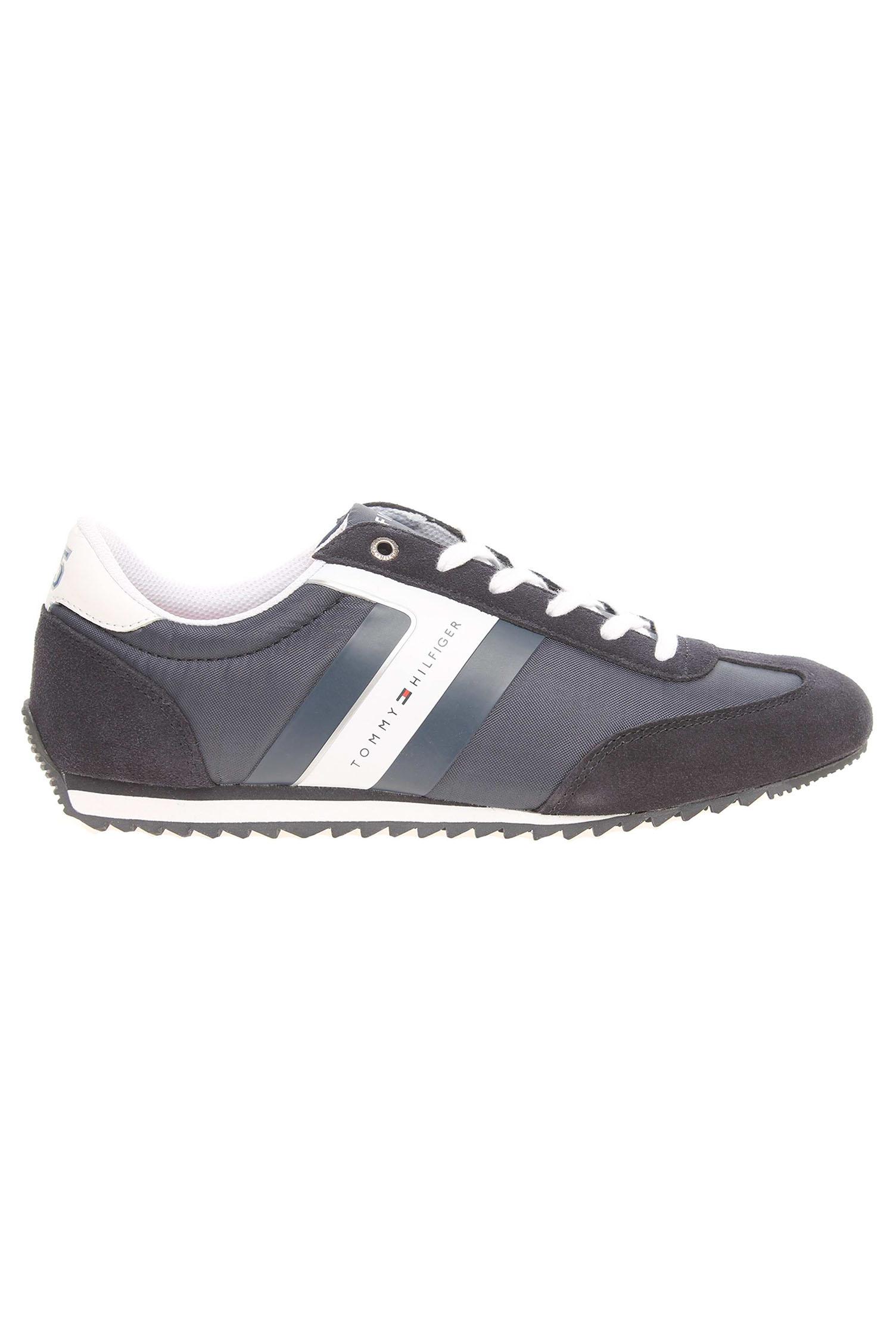 Tommy Hilfiger pánská obuv FM0FM00612 B2285RANSON 8C1 modrá. Tommy Hilfiger  pánská obuv FM0FM00612 B2285RANSON ... 76cb92a8020