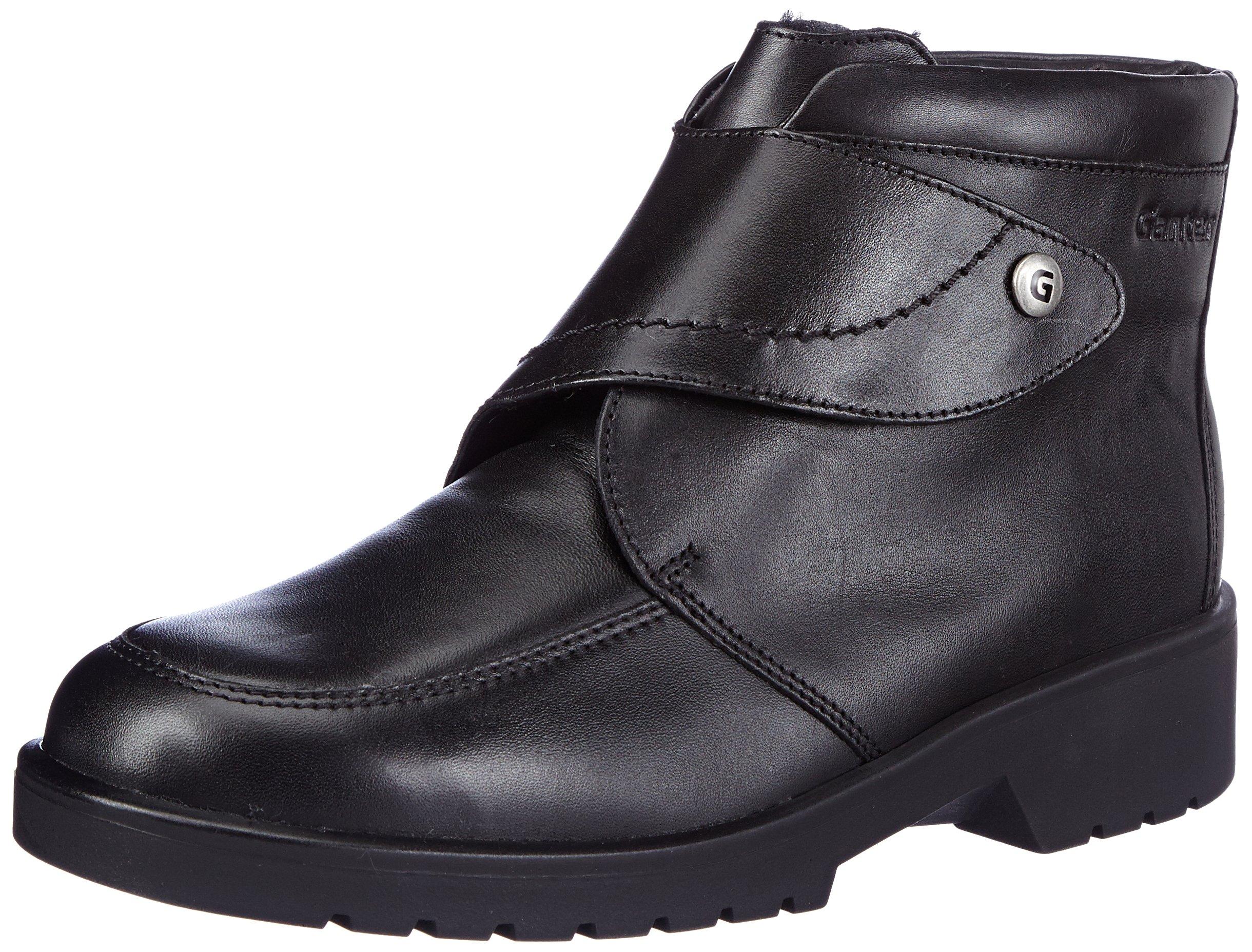 1621605, Bottines Non Doublées Femme - Noir - Noir (Black), 37 EUSupremo