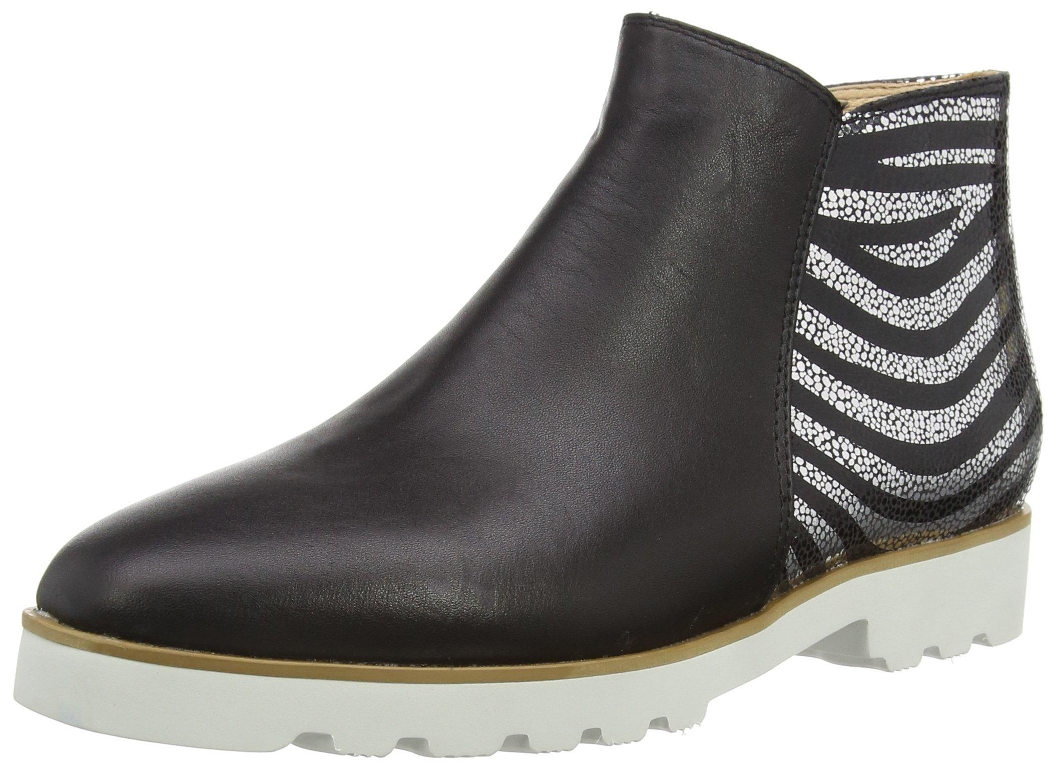 Ont8qt Eu Jycx15sb100 38 Schwarz Boots Black Giudecca Damen 1 508wqB0