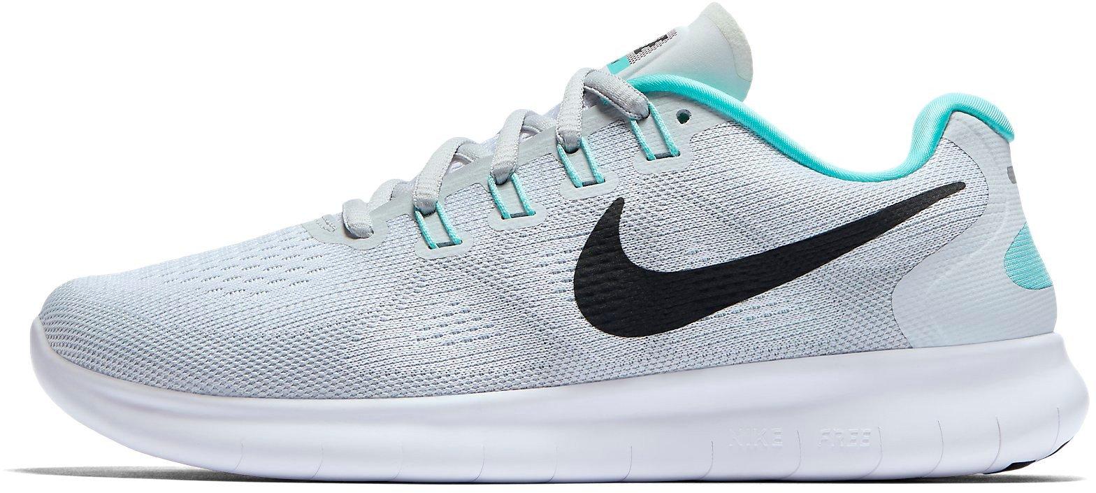 Běžecké boty Nike WMNS FREE RN 2017 880840-103 - Glami.cz e03c5e4d66c