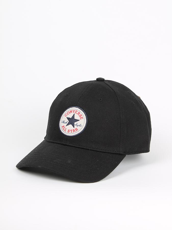 Kšiltovka Converse CORE BASEBALL CAP - Glami.cz fb8b10e9ca