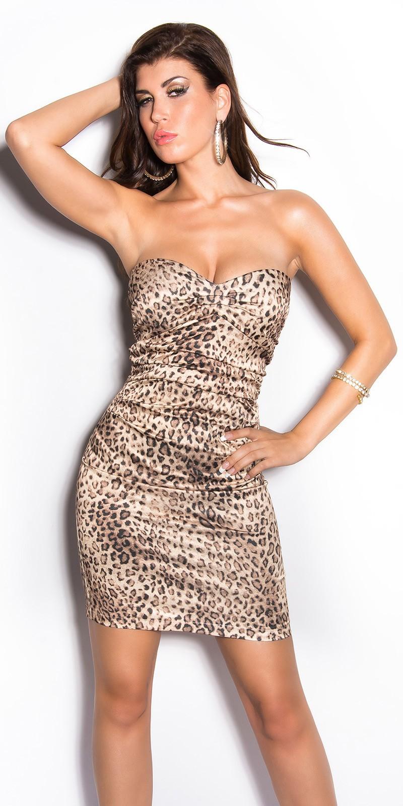 fa58ff630d3b In-Style Elegantné kokteilové šaty
