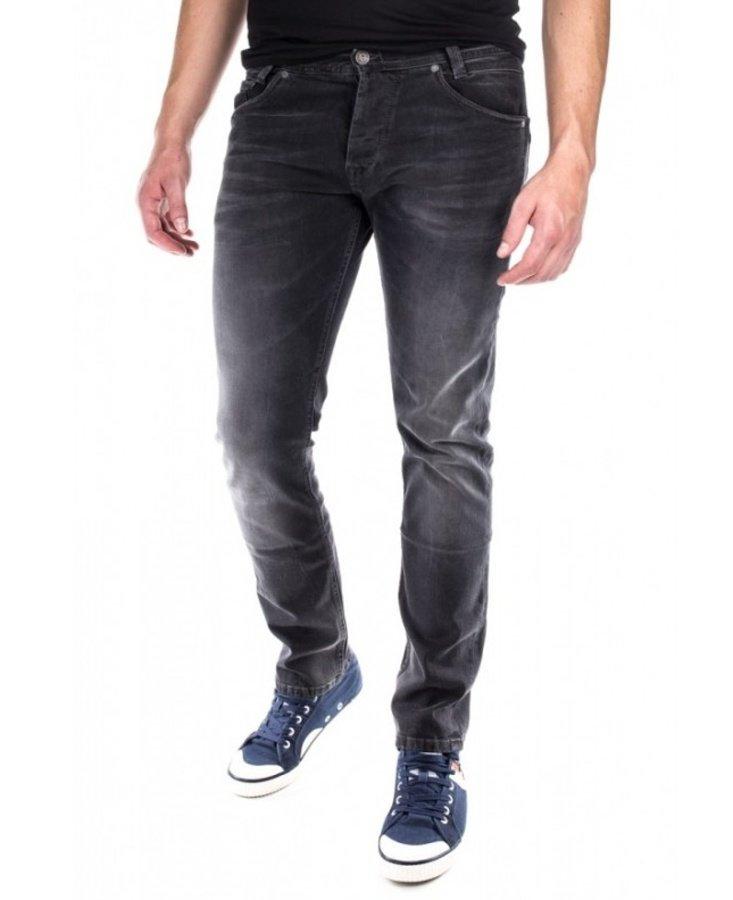 Pepe Jeans pánské šedé džíny Spike - Glami.cz a4f2023c65