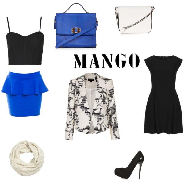 Mango style