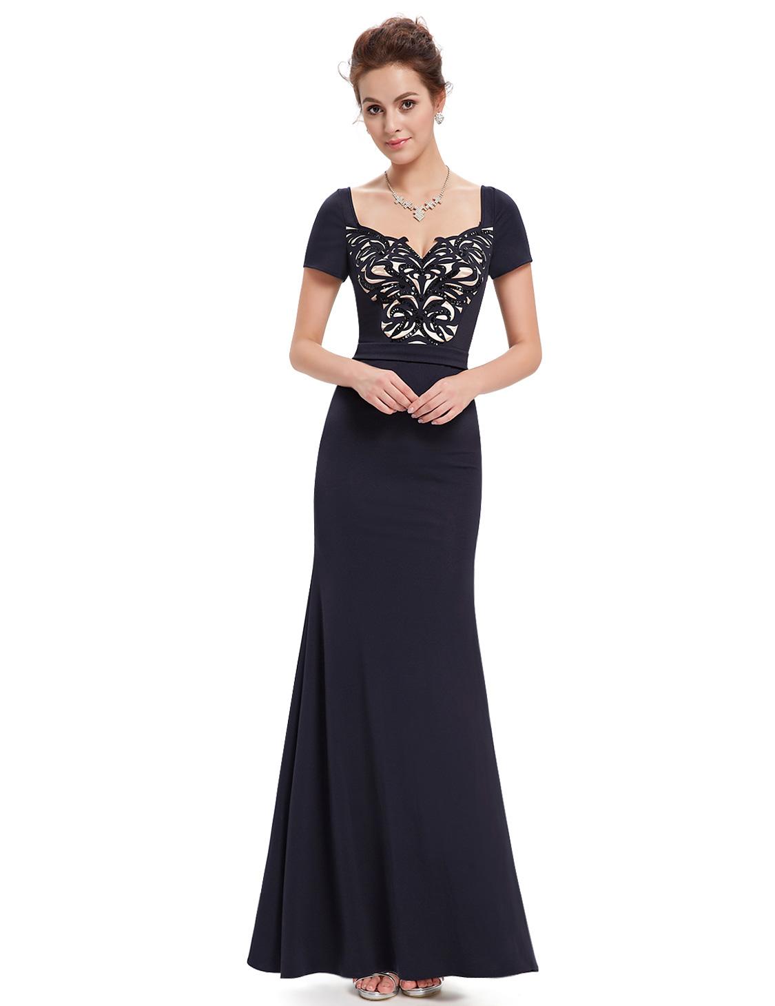 Ever Pretty dámské plesové a společenské šaty - Glami.cz b607fd866f