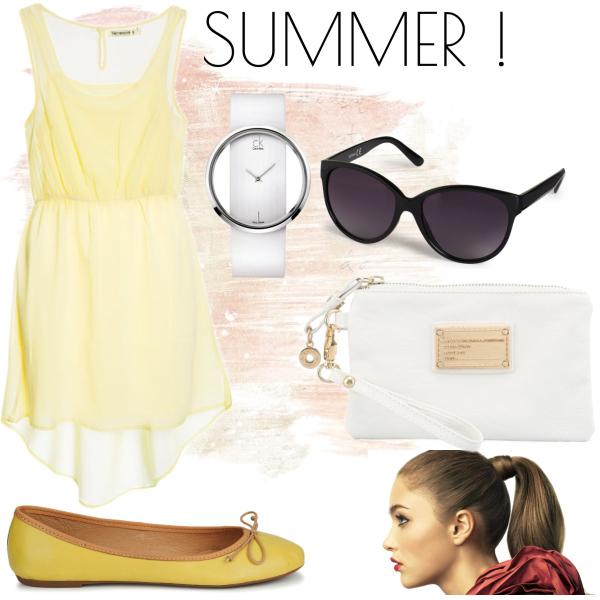 Summer !