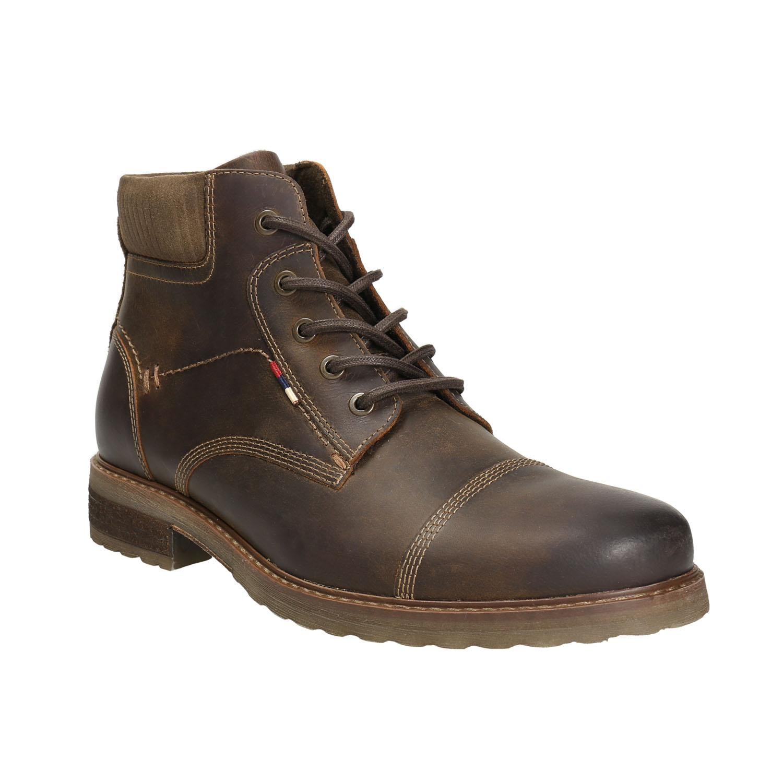 Baťa Pánska zimná obuv - Glami.sk 32a821571c7