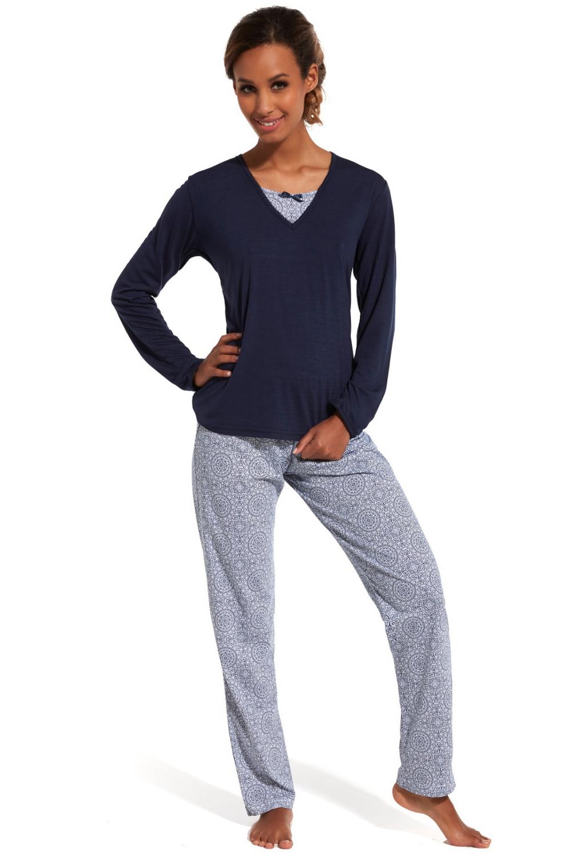 CORNETTE Női pizsama 168 138 Erin - Glami.hu 28df3e5c23