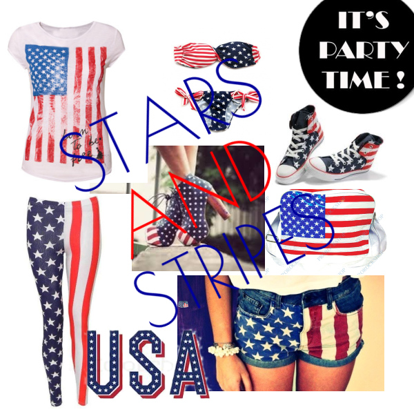 AMERICANSTYLE !:3