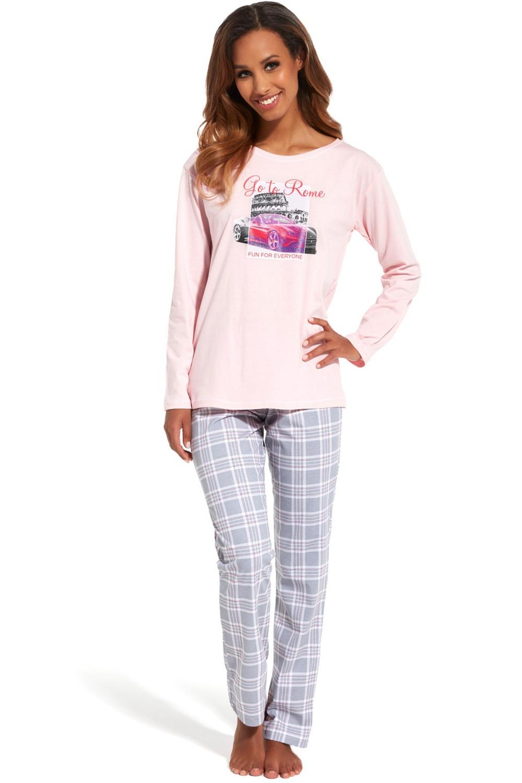 CORNETTE Női pizsama 655 126 Go to Rome - Glami.hu 31e1c7edb3