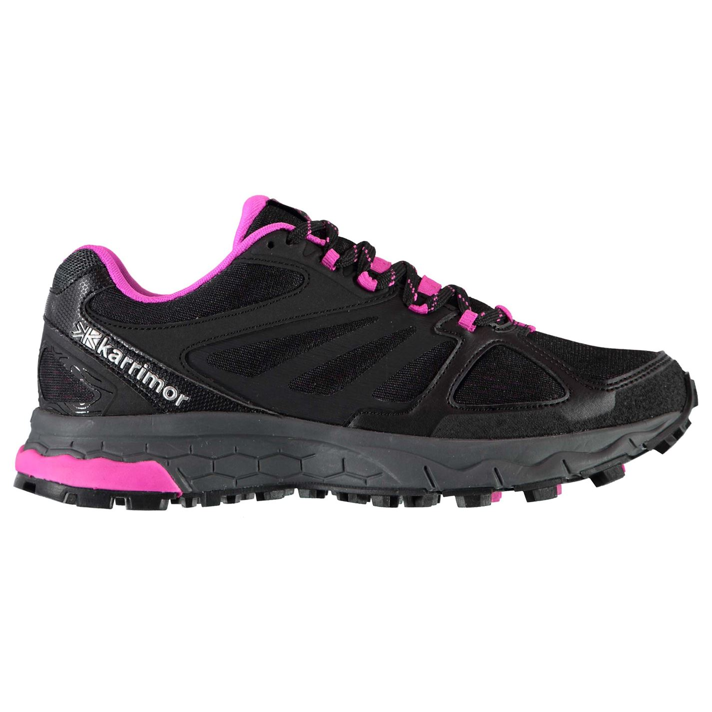 Tenisky Karrimor Tempo 5 Ladies Trail Running Shoes - Glami.cz 9102923135a