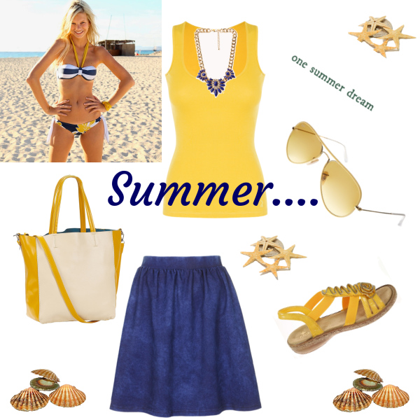 One summer dream.... :)