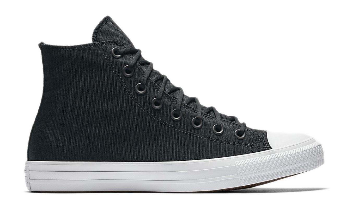 SKU C162058  classic shoes 8930b bfe6a Converse Chuck Taylor All Star  Cordura Negru C157516. 1 ... 474ec97195d