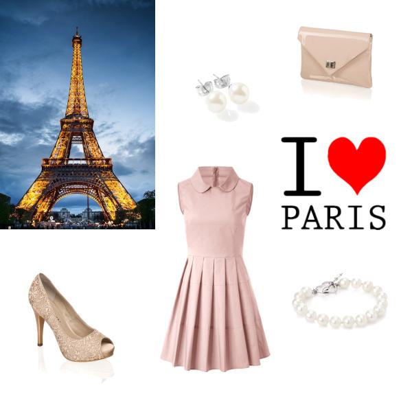Paříž ♥