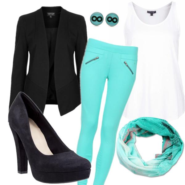 sporty elegance