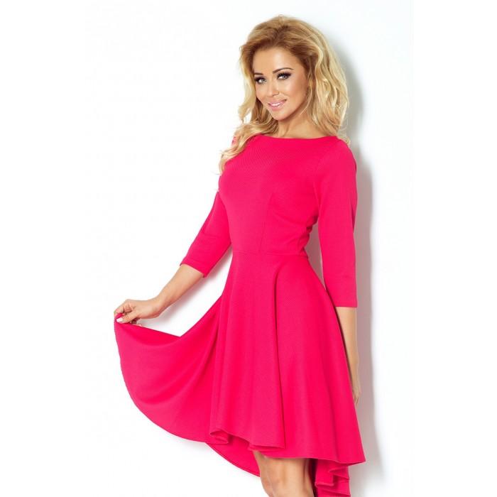 e448a4111a64 NUMOCO šaty dámske 90-2 3 4 rukáv - Glami.sk