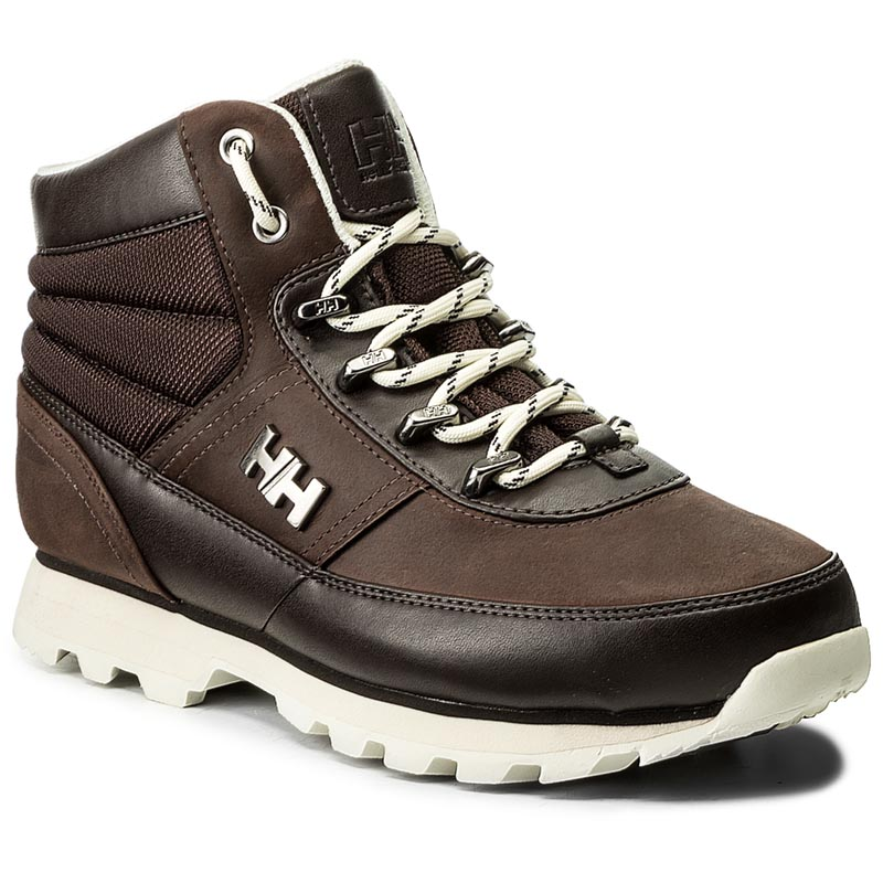 Bakancs HELLY HANSEN - W Woodlands 108-07.710 Coffee Bean Eggshell ... 69b2ecd859