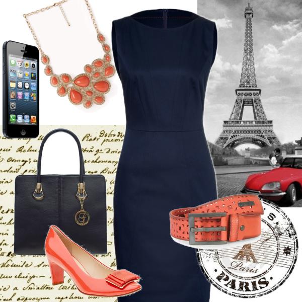 Meeting in Paris