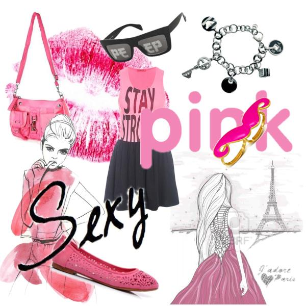 sexi pink <3