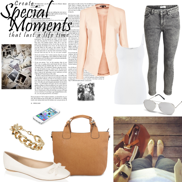 Special moments - nice day