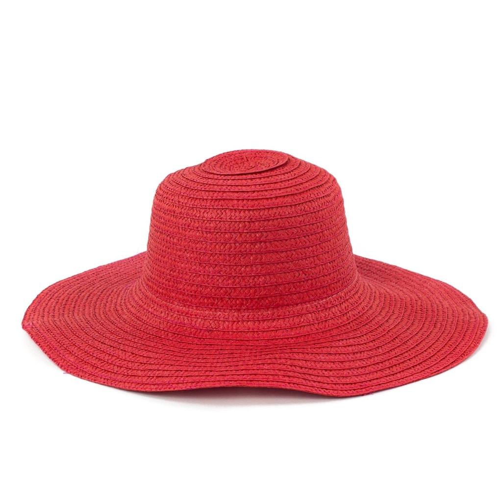 Art of Polo Dámský plážový klobouk červený - Glami.cz e761c2e3a9