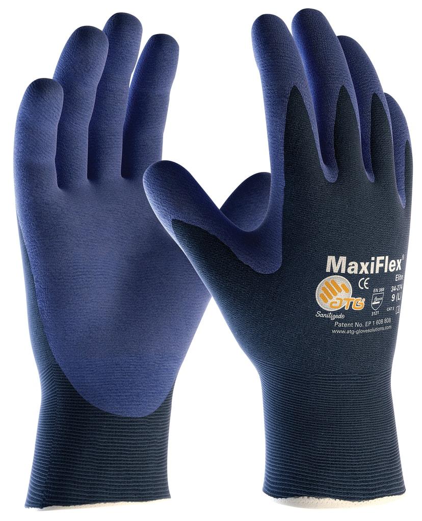 1ac2d52b60b Ardon Pracovní rukavice Maxiflex Elite 34-274 - Glami.cz