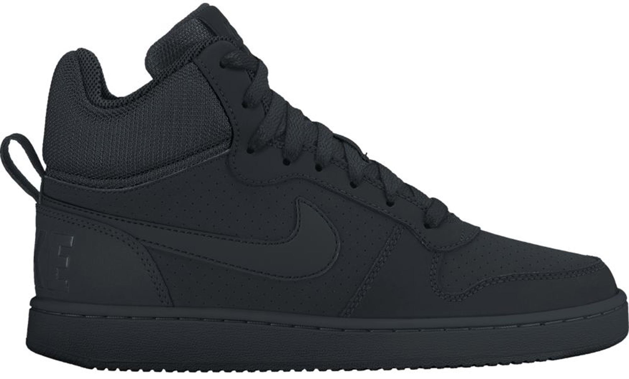 Nike COURT BOROUGH MID - Glami.cz 557fc8e8ee
