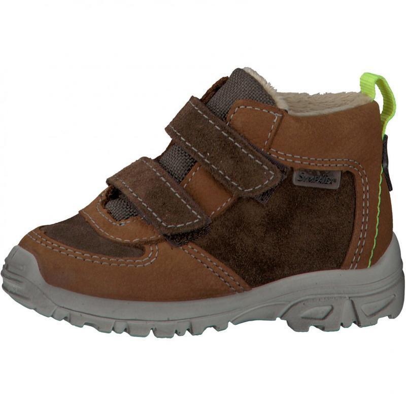 1bf6f1aa18e34 Ricosta 36346-276 Chlapčenské zimné topánky LANZ - Glami.sk