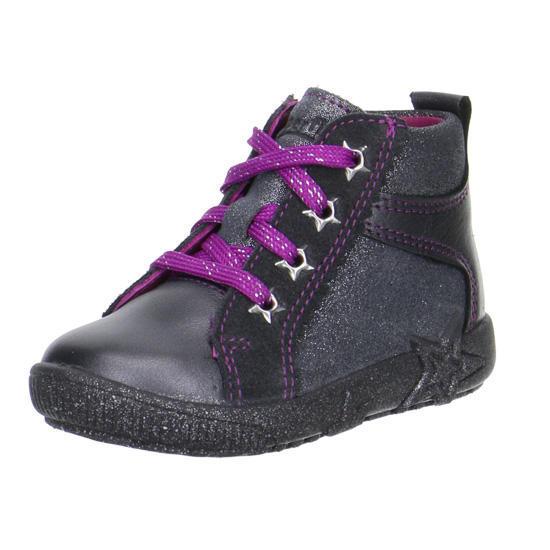 287fbc61f62 Superfit 1-00436-06 Dívčí celoroční obuv STARLIGHT - Glami.cz