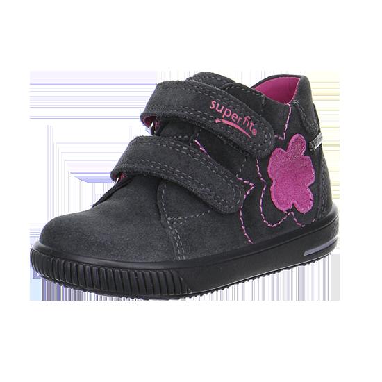Superfit 1-00347-06 Detská celoročná obuv MOPPY - Glami.sk 9debabab292