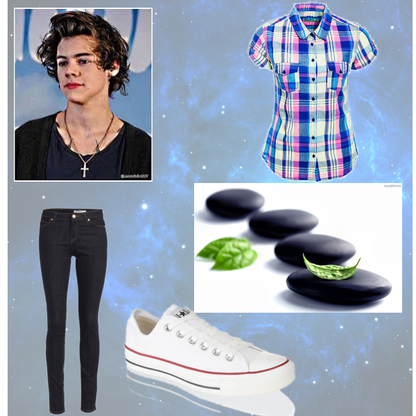 Date with Harry...