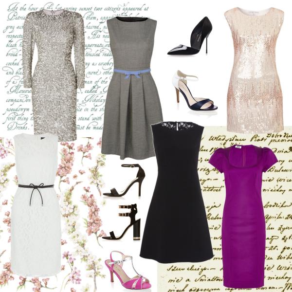Fancy a dress?